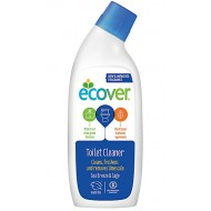 Tualeto valiklis Sea Breeze & Sage ECOVER, 750 ml