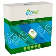 Indaplovių tabletės ECOVER, 1,4 kg (70 tab.)