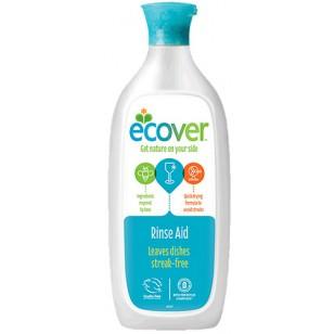 Natūralus skalavimo skystis indaplovėms ECOVER, 500 ml