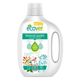 Universalus skystas skalbiklis ECOVER, 0,85l (17 skalbimų)