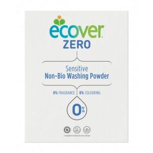 Skalbimo milteliai jautriai odai Zero ECOVER, 1,875kg