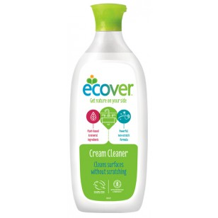 Natūralus tirštas paviršių valiklis ECOVER, 500 ml